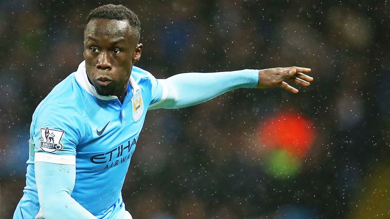 Bacary Sagna might not stay at Man City much longer