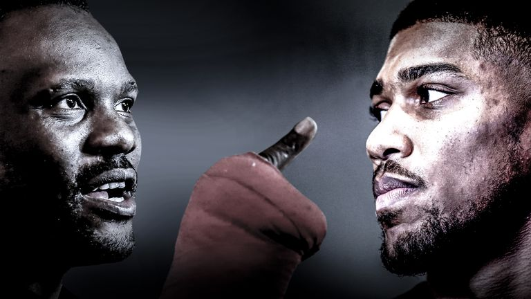 Dereck Chisora v Anthony Joshua will have to wait