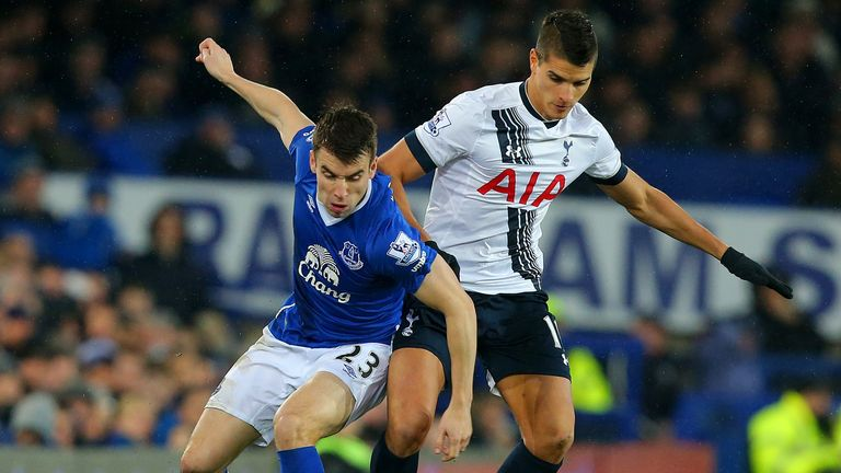 Erik Lamela has committed more fouls than any other player in the Premier League