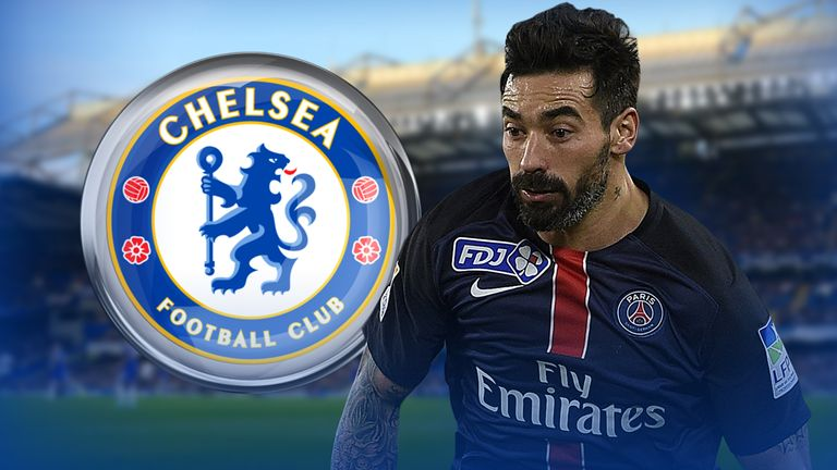 Would ezequiel lavezzi be the right fit for chelsea football ezequiel lavezzi has been linked with a move to chelsea by sky sources in italy voltagebd Gallery