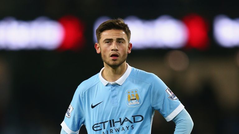 Celtic are hoping to secure the loan signing of Manchester City youngster Patrick Roberts