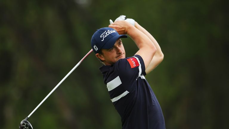 Paul Dunne has taken up an invite to play the Farmers Insurance Open