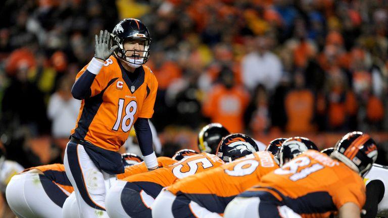 Afc West Season Review Denver Broncos Kansas City Chiefs