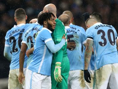 Manchester City: Can they win the lot in 2016?