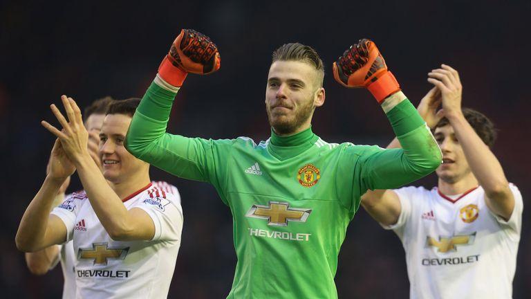Louis van Gaal not expecting Manchester United summer exodus - NEWS10S