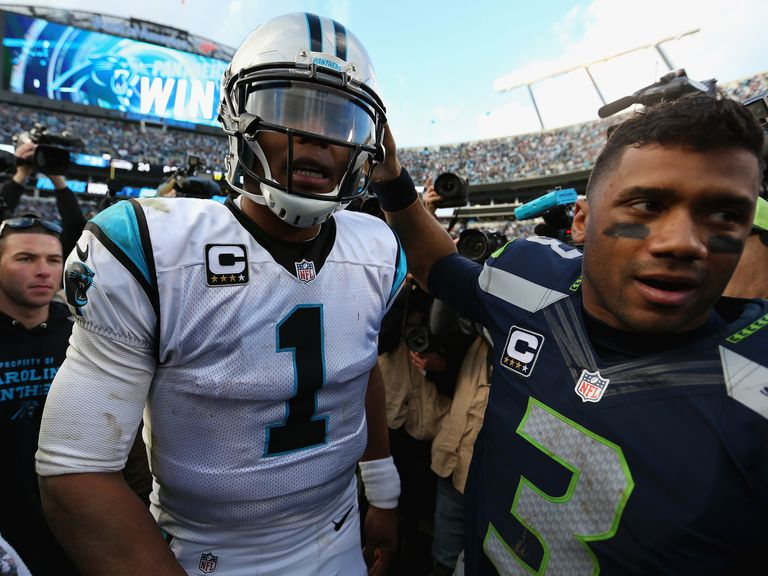 Panthers beat Seahawks 31-24, reach NFC title game
