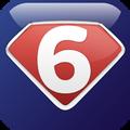 Super 6  icon