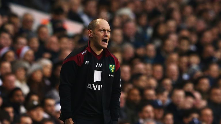 Pulis believes Norwich and manager Alex Neil have had bad luck