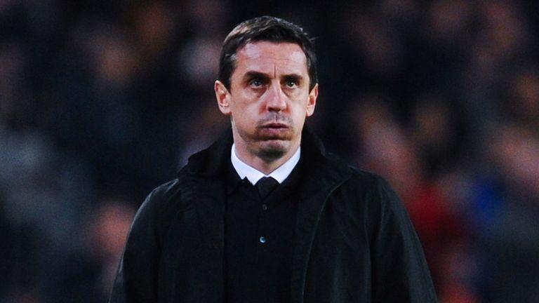 Guillem Balague on Gary Neville's Valencia following ...