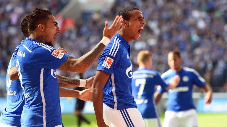 Joel Matip has become Schalke's top defender, says Schlarmann