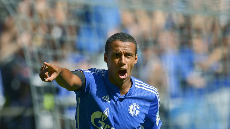Joel Matip will join Liverpool at the end of the campaign