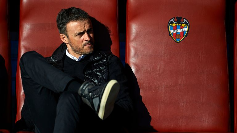 Balague does not think Luis Enrique has improved Barcelona's style