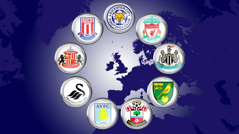 Nine Premier League teams have the weekend off - what are they up to?