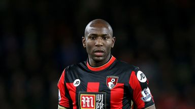 Bournemouth striker Benik Afobe has admitted he will seriously consider representing DR Congo