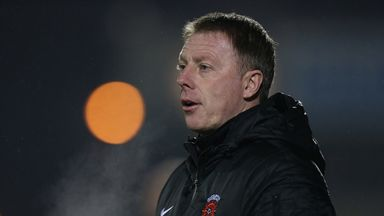 Craig Hignett: Defensive shortage