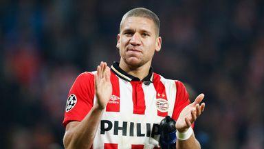 Jeffrey Bruma has joined Wolfsburg from PSV Eindhoven