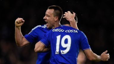 John Terry does not want to leave Stamford Bridge
