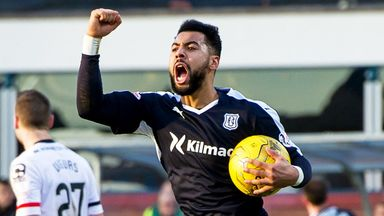 Kane Hemmings: Moves south to Oxford