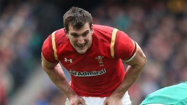Sam Warburton is not quite ready to return after shoulder injury