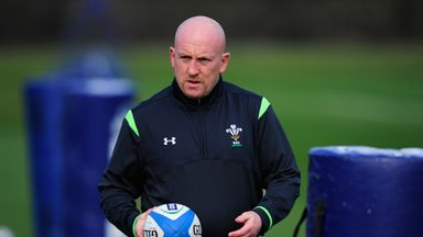 Shaun Edwards insists there is no complacency in the Wales camp ahead of Saturday's clash with Scotland