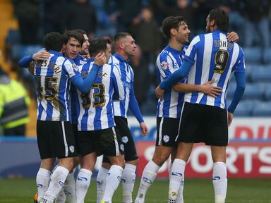Sheffield Wednesday: Have booked their play-off spot