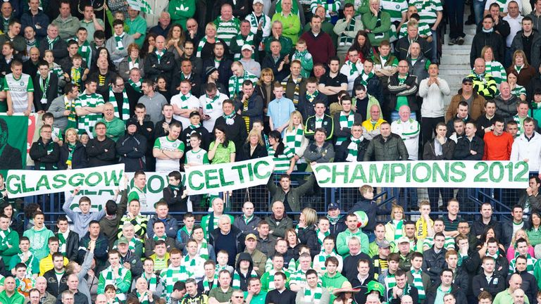 Celtic Have Also Responded To Fans Concerns By Freezing Prices