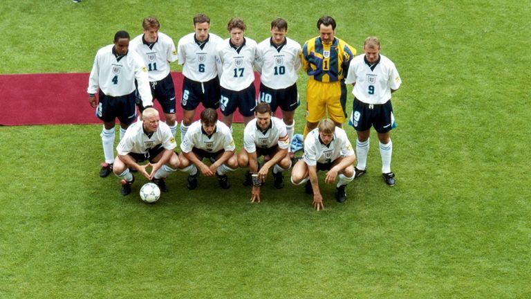 Euro 96