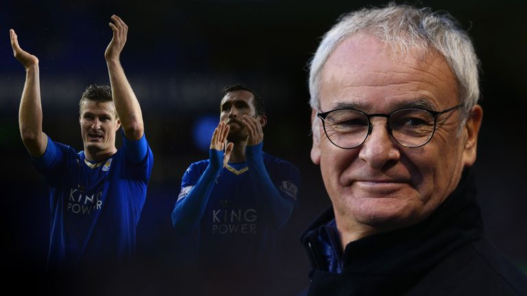 Claudio Ranieri has challenged our idea of what is needed to transform a team