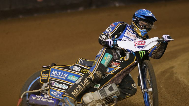 Does Jason Doyle lack back up for the Robins?