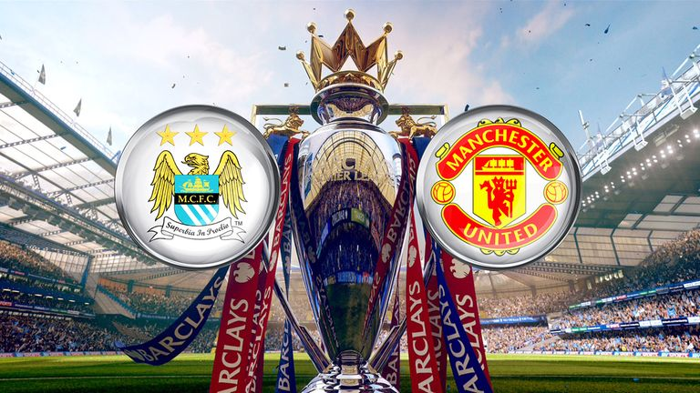 Bitter rivals meet at the Etihad, live in Sky Sports 1 HD