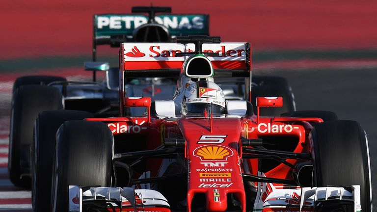 f1 in 2016 what 39 s the pecking order for the new formula 1 season f1 news. Black Bedroom Furniture Sets. Home Design Ideas