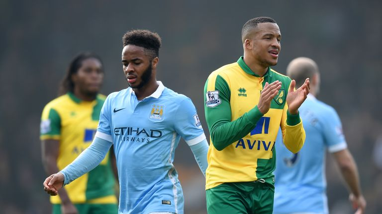 Manchester City lost ground with a 0-0 draw against Norwich on Saturday