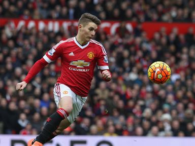 Guillermo Varela: Off to Germany