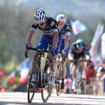 Julian Alaphilippe wins stage three of Tour of California | Cycling News | Sky Sports