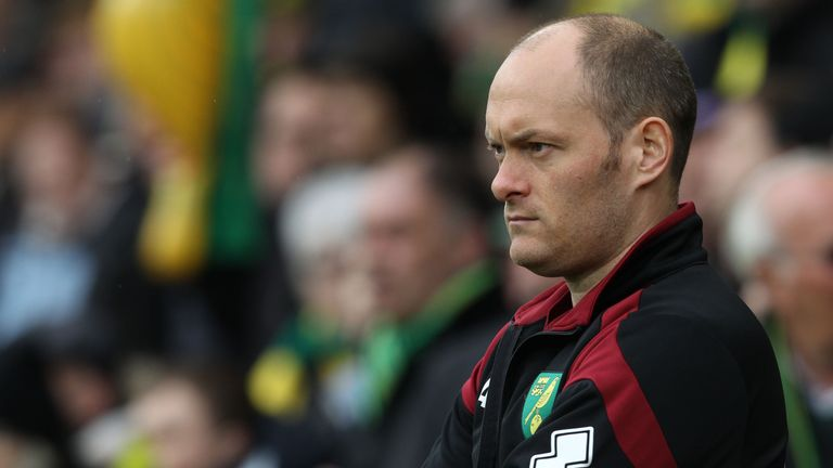 Ollie thinks Alex Neil can lead his team to victory