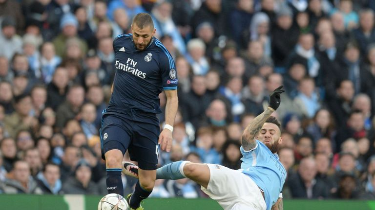 Karim benzema racism claims rejected by french officials karim benzema l claims his euro 2016 omission was racially motivated voltagebd Gallery