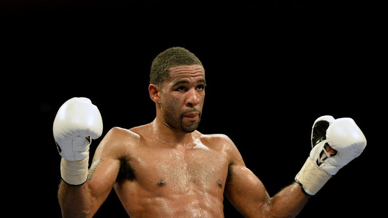 Lamont Peterson is another potential opponent for Brook