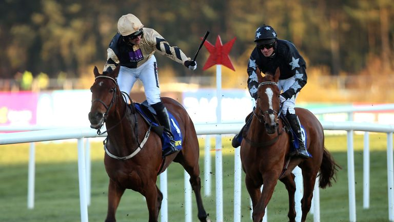 Invitation only at fairyhouse racing news sky sports invitation only stopboris Choice Image