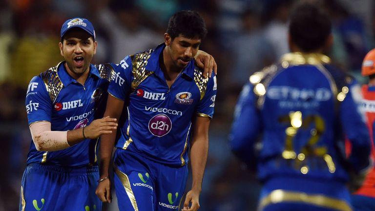 Mumbai Indians are reigning IPL champions