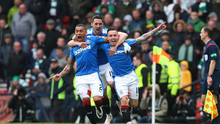 rangers vs celtic - photo #5