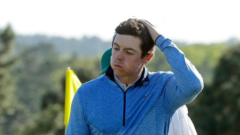 McIlroy is still supporting the European Tour, hosting the Irish Open and choosing to play in the French Open over a WGC