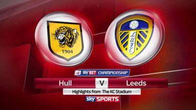 Hull 2-2 Leeds