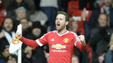 Juan Mata believes footballers are out of touch because of their wages