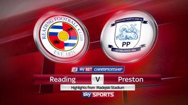 Reading 1-2 Preston