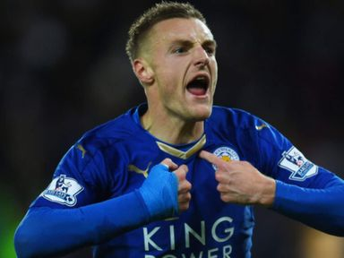 Jamie Vardy: Will surely be a popular captaincy pick for Fantasy Football managers