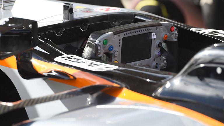 Decoding F1 Steering Wheels In 2016 F1technical Net