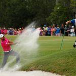 Jason Day enjoys Tiger Woods comparison after Sawgrass win   Golf News   Sky Sports