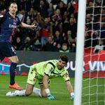 Zlatan Ibrahimovic confirms Paris Saint-Germain departure | Football News | Sky Sports