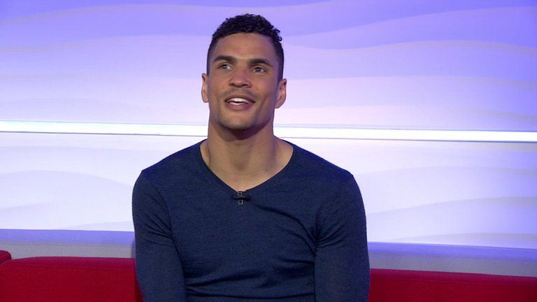 Anthony Ogogo is targeting a future bout against Eubank Jr