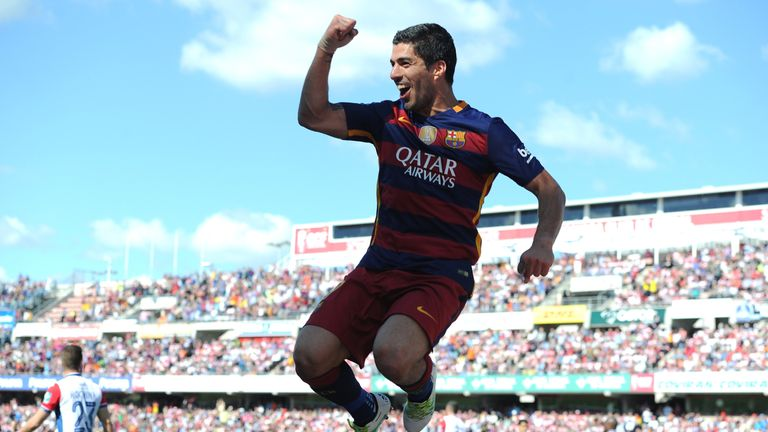 Barcelona will be looking to do the domestic double for the second consecutive season